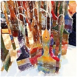 A.B. Deneweth - Wed. AM Oil Painting:Fresh & Colorful