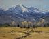 Long's Peak by Bonnie Bowne