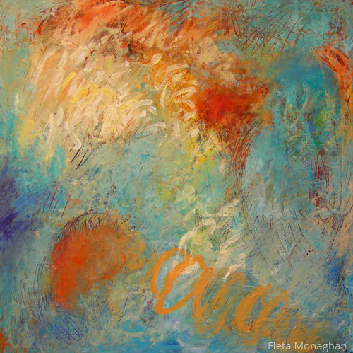 Light Caress - Oil