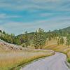 Wakina Sky Road