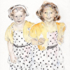 Polka Dot Dresses - PRINT