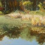 Janet Marie Yeates - Sacandaga Valley Arts Network's Fall Show