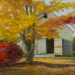 Janet Marie Yeates - Autumn Angles