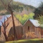 Janet Marie Yeates - Gallery46  2525 Main St, Lake Placid, NY