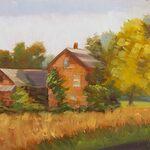 Janet Marie Yeates - 46th Annual Tupper Lake Art Show