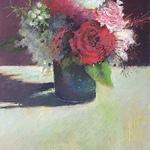 Julie Skoda - Afternoon Painterly Pastels- weekly class