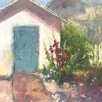 Julie Skoda - Painterly Pastels