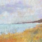 Julie Skoda - Afternoon Pastel Painting