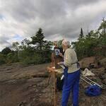 Michelle Wegler - Duluth Plein Air