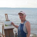 Michelle Wegler - Art of the Lakes