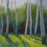 Michelle Wegler - Seasons