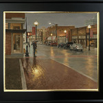 John Whytock - OPA 30th Annual National Juried Exhibition of Traditional Oils