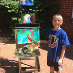 Christine Raymond - SUMMER ART CAMPS