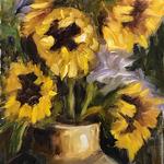 Christine Raymond - Back2Basics in Oil Painting