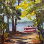Christine Raymond - Painting the Landscape En Plein Air