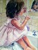 Little Queen by Luisa Neher