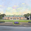 Memphis Pink Palace