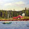 Penobscot Boat House