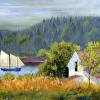 Sailing Penobscot Bay