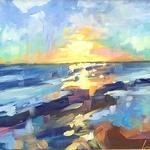 Lynne  Fraser - Charleston Art Walk - First Friday Every Month