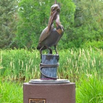 Jim Green - Sculpture in the Park