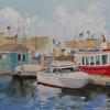 Nancy Kempf Oceanside Harbor