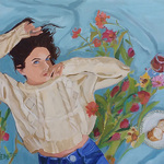 Nancy Kempf - Yadkin Arts Juried Exhibit on the Plaza