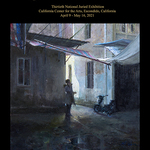 Ni Zhu - Oil Painters of America 30th National Juried Exhibition