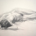 Suzy Hart - Winter Class: Drawing the Figure