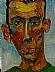 Self Portrait I by Julio Green