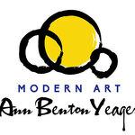 Ann Benton Yeager - Ann Benton Yeager Contemporary Art