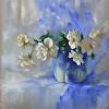 Flowing Blue