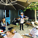 Mary Aslin - Mary Aslin Fine Art Workshops--Information and Testimonials