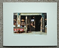 new diggins general store by Tom Heflin lithograph print ~ 8 x 10