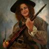Young Confederate (Otto)