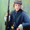 Young Confederate (Eli)