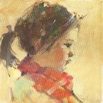 Nancy Franke - Gesture and Feeling - Paint the Figure
