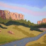 James K. Vincent - Art Show - Yellowstone Art Museum