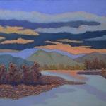 James K. Vincent - Art in the Beartooths - Online Silent Auction