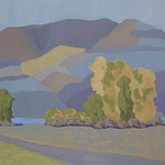 James K. Vincent - Windy Flats Gallery Summer Show