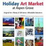 Jeannie Paty - Aspen Grove for the Holidays