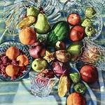 Carmella Tuliszewski - Philadelphia Water Color Society