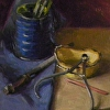 Jennifer Adams- 'Tools of the Trade' (Fourth Place)