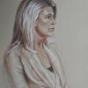 Honorable Mention<br>Louise Arlen Cosgrove<br>'Jennifer'
