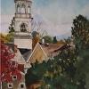 First Place<br>Richard Farmer<br>'Emmaus Moravian Village'