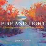 Julie Hanson - Painting: It's All About Color
