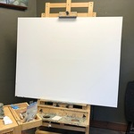 Amy Evans - Beginning Oil Painting ( The Practice of Oil Painting)