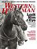 Western Horseman COver 2014 by Mary Ross Buchholz