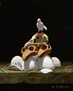 Shawn Sullivan - Miniatures Show