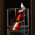 Shawn Sullivan - Spring Membership Art Exhibit Art League of Nassau County